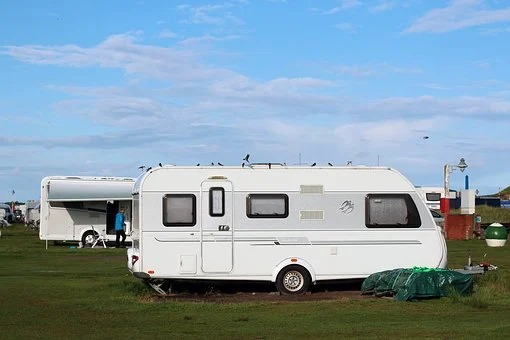 Benefits Of A Hybrid Caravan